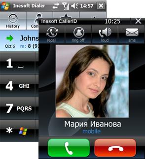 Inesoft Phone 5.0 Beta 5
