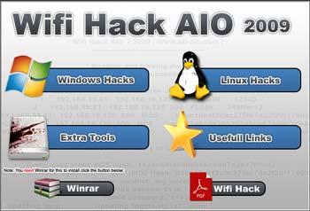 Взлом Wi-Fi (Wi-fi Hacks) 2009