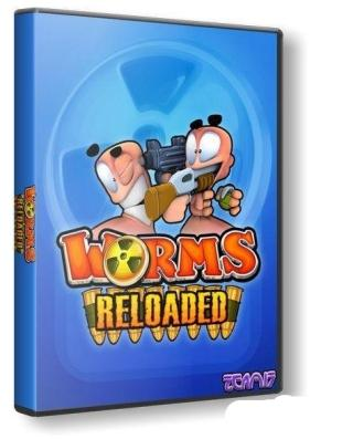 Worms Reloaded (2010/RUS/RePack by R.G. Zona)