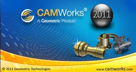 CAMWorks 2011 [ v.SP0.2, Multilanguage for ,SolidWorks, 2010 – 2011, x86 + x64 ]