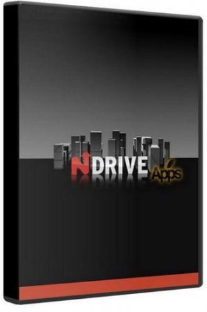 Навигация NDrive Navigation Systems + весь комплект карт (2010/Android/Windows/Mobile Symbian)