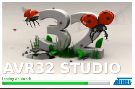 AVR32 Studio Collection [ v.2.7.0, Build 851, x86, 2010, ENG ]