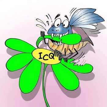 ICQ для смартфона OS 9