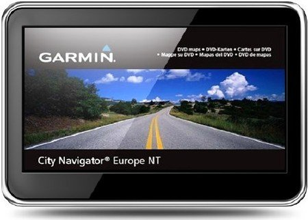 Garmin - City Navigator Europe NT [ v.2012.20, IMG unlock, раздельно по странам, 2011 ]