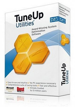 TuneUp Utilities 12.0.400 Beta 4 Portable (ML/RUS)