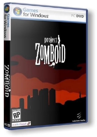 Project Zomboid 0.1.5d (2011/RUS)