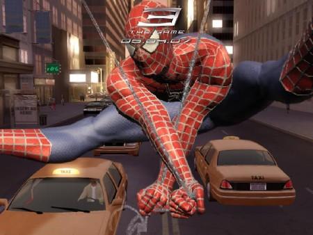 Скачать игре человек паук java