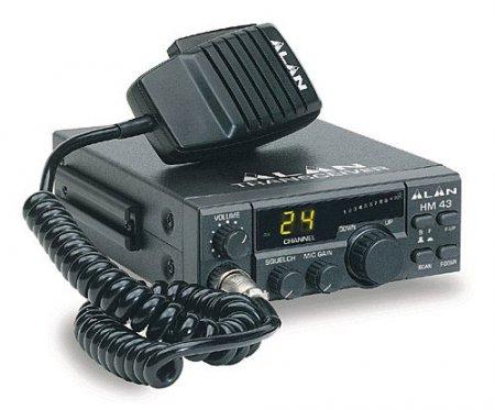 Какие бывают диапазоны радиосвязи для гражданского использования