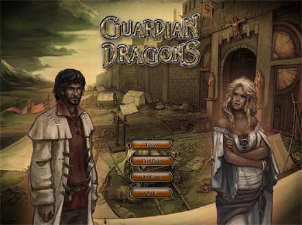 Guardian Dragons / Хранитель драконов (2011/ENG/ENG)