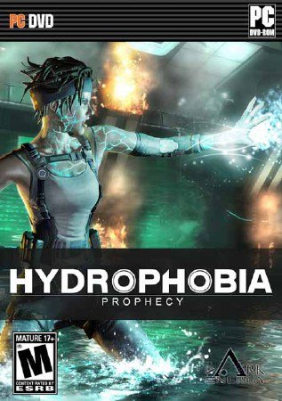Hydrophobia Prophecy (2011/RUS/ENG/RePack)