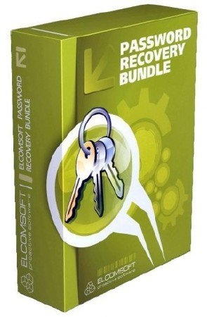 Password Recovery Bundle 2012 v2.10 (2012/ENG)