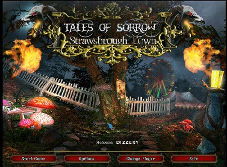 Tales of Sorrow: Strawsbrough Town (2012/ENG/ENG)