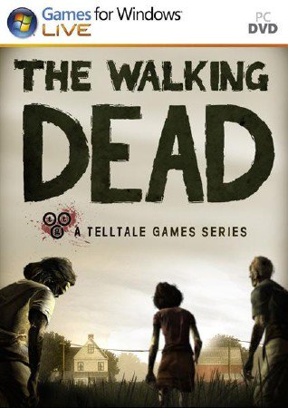 The Walking Dead: The Game Episode 3 – Long Road Ahead (2012/ENG/ENG)