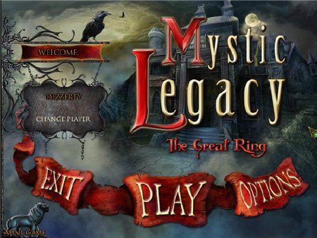 Mystic Legacy: The Great Ring (2012/ENG/ENG)