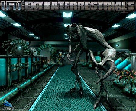 Ufo extraterrestrials: последняя надежда pc-dvd (jewel)(новый диск)
