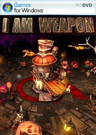 I Am Weapon 1.01 (2012/ENG/RUS/Repack)
