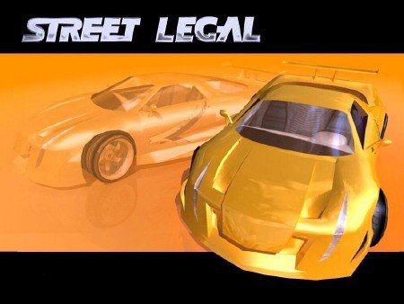 Street Legal Racing FlatOut Live Edition 2.3.0 (2012/ENG/ENG)