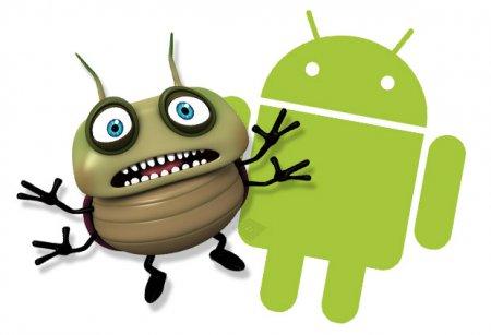 Android – главная цель вирусных атак?