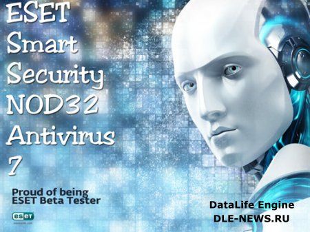 ESET Smart Security / NOD32 Antivirus 7.0.302.8Free ...