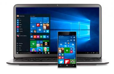 Как отключить функции слежения в Windows 10