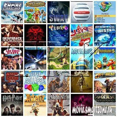 Mobile Java Games 240x320 Vol-6