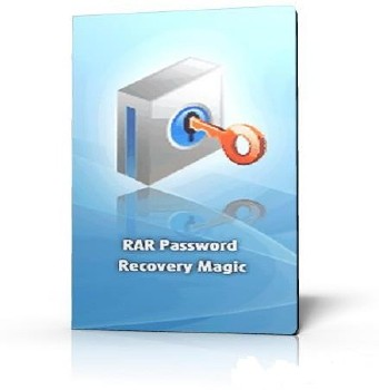 RAR Password Recovery Magic v6.1.1.390