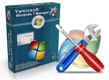 Windows 7 Manager 2.0.6 + Русификатор