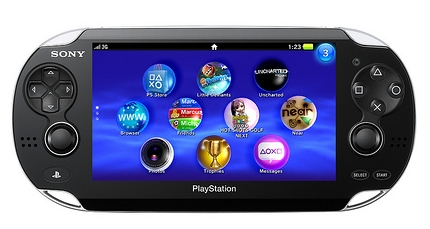 PSP2 будет называться Sony NGP (Next Generation Portable)