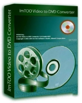 ImTOO Video to DVD Converter v 6.1.4 (Build 1027) + RUS