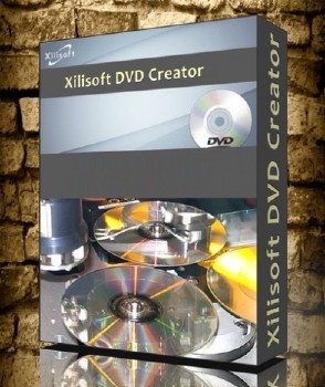 Xilisoft DVD Creator 6.1.4 (Build 1231) + RUS