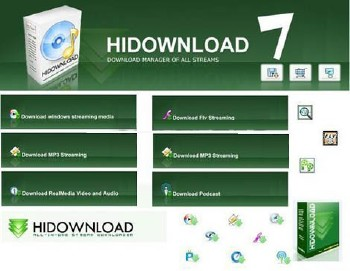 HiDownload Platinum 7.99