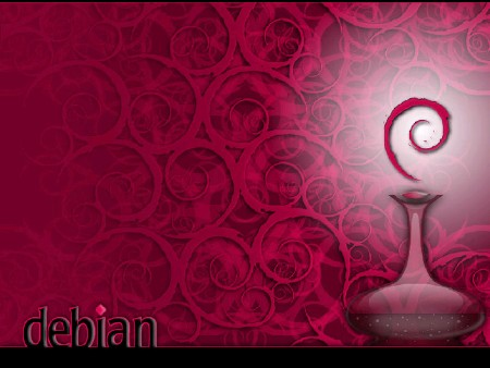 Debian [v.6, x86,  Wheeze - Sid Gnome, Trinity Custom Recreation by, Deblanck custom ] ( 2011 )