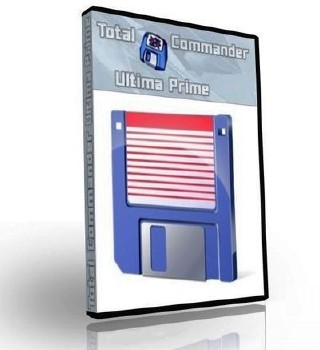 Total Commander Ultima Prime 5.4