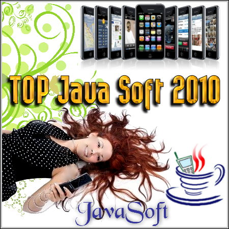 TOP Java Soft 2010
