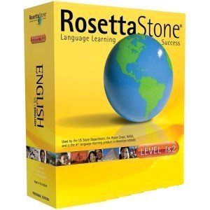 Rosetta Stone [ V.3.3.5, Plus Language Packs, 2011 ]