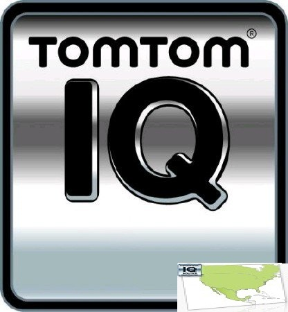 TomTom - USA Canada and Mexico [ P 870.3420, Мультиязычный, 2011 ]