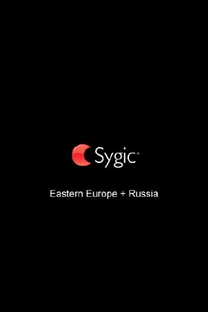 [iPhone] Sygic Aura Drive [ v.2.1.2 Eastern Europe + Russia (Восточная Европа и Россия) 2011, MULTIL