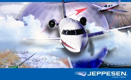 Jeppesen Data Cycle [ v.1116 - Full World - VFR Europe, 2011, ENG ]