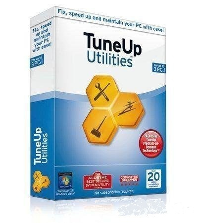 TuneUp Utilities 2012 Build 12.0.400.6 Beta 4 + Русификатор