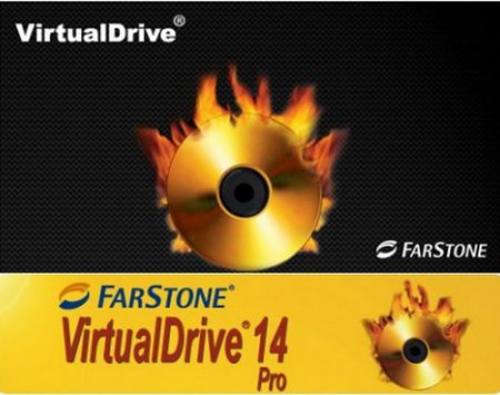 FarStone VirtualDrive Pro 14 0 Build 10083011