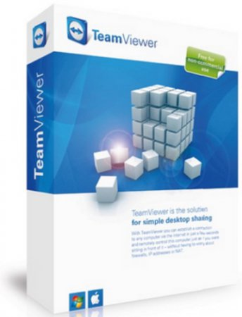 TeamViewer 6.0 Build 11052 Final