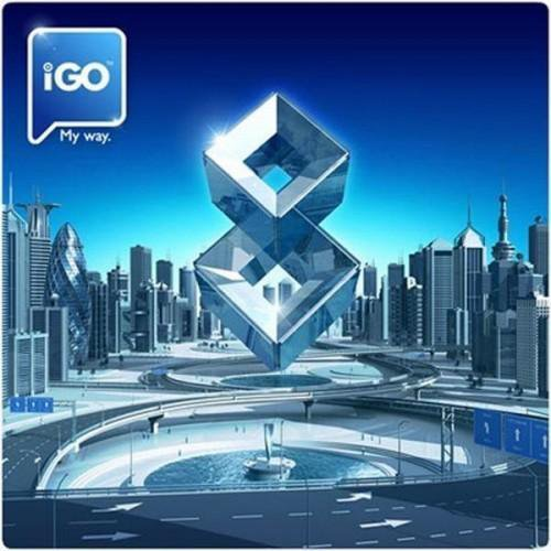 igo 8 скачать бесплатно для навигатора 2013