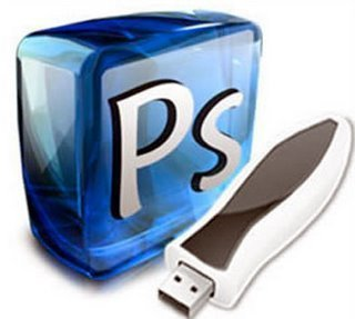 Adobe Photoshop Portable CS4 / CS5 / CS5.1