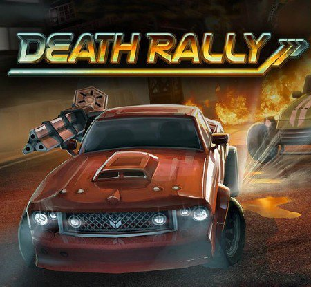 Death Rally 1.00.20.023 (2012/ENG/ENG)