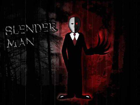Slenderman's Shadow 6 of 8 (Sanatorium, Hospice, Elementary, Mansion, Claustrophobia, 7th Street - Slender games) (2012/ENG)