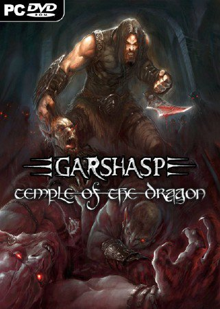 Garshasp: The Temple of the Dragon 1.1.0 (2012/ENG/ENG/Repack)