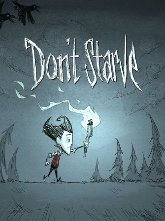Don't Starve BETA - 27 November (2013/ENG)