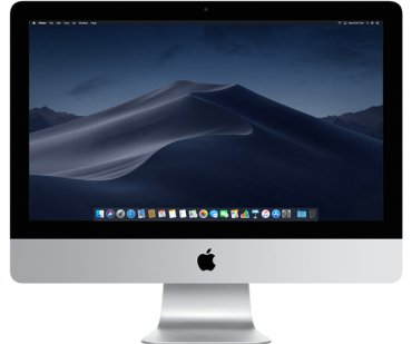Какой компьютер выбрать: Apple Mac mini 2018 или iMac 21